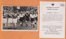 West Germany v Ireland A101 (B)